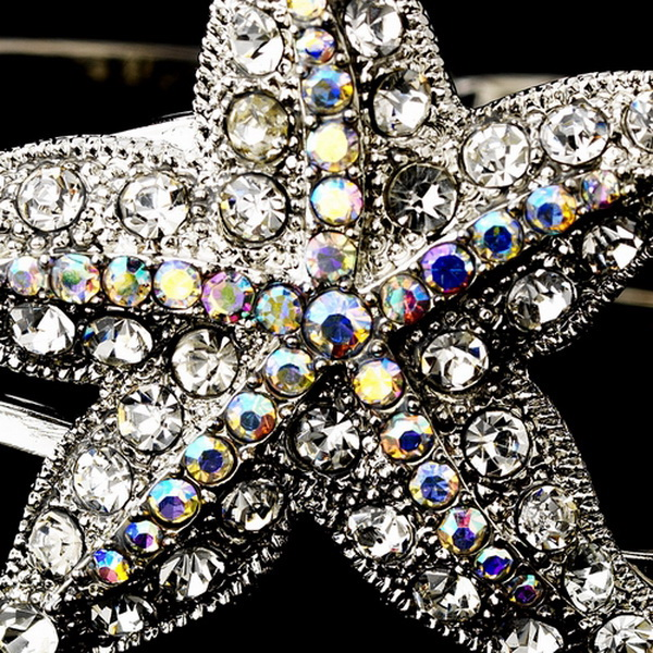 Starfish Bracelet 8502