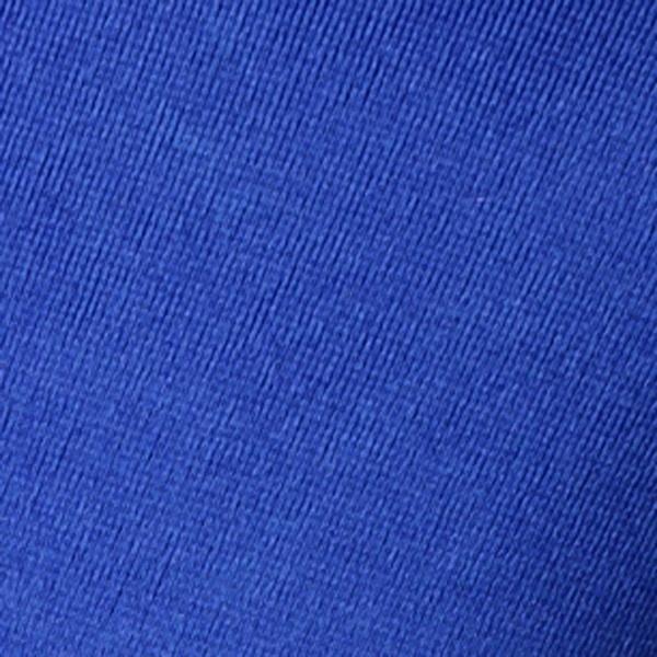 Satin Bridal Bridesmaid Gloves - Royal Blue