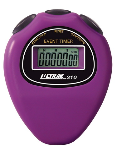 ULTRAK 310 Sport Stopwatches