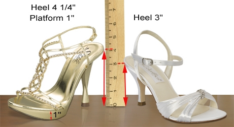 Heel Measure