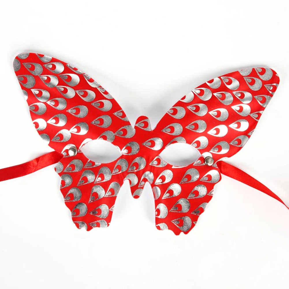 Glitter Butterfly Masks, Party Favors, Graduation Gift