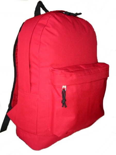 "K-Cliffs Classic Backpack 18""x13""x6"""