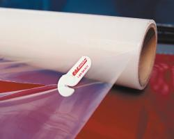 RBL PRODUCTS 432 18&quot; X 100' Collision Wrap Film