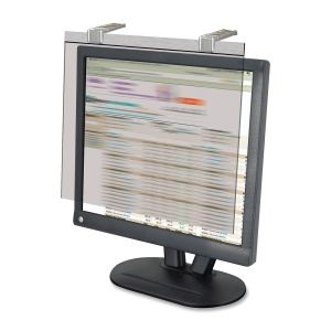 "Kantek LCD19SV Secure View Filter, 19"" to 20"" LCD"
