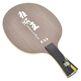 DHS NEO HURRICANE-KING 655 Table Tennis Blade - Shakehand Ping Pong Blade