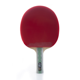 DHS Table Tennis Racket X6003, Ping Pong Paddle Shakehand