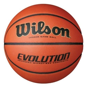 Wilson Evolution Intermediate Basketball, Price/EA