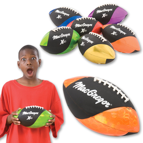 MacGregor Color My Class Xtra Junior Football, Price/SET