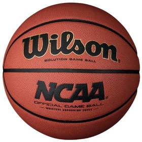 Wilson Solution NCAA Women's Basketball, Price/EA