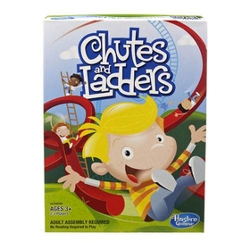 Hasbro Chutes and Ladders, Price/EA