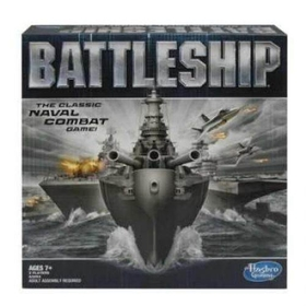 Hasbro Battleship, Price/EA