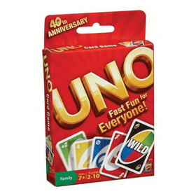 MATTEL UNO, Price/EA