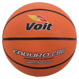 Voit Enduro CB6 Junior Basketball, Price/EA