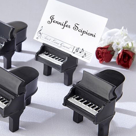 Piano Photo Holder, Place Card Holder, Price/Dozen