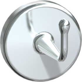 ASI 0751 Heavy Duty Robe Hook