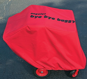 Angeles AFB6350 Bye-Bye Buggy 4 Passenger Cover