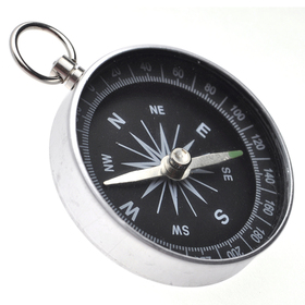 Small Elegant Pocket Compass, Price/50 Pcs