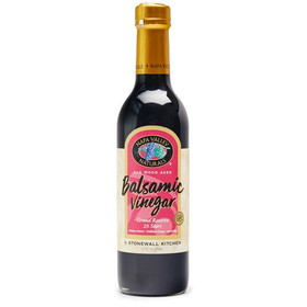 Napa Valley Vinegar, Balsamic, Grand Reserve - 12.7 ozs.