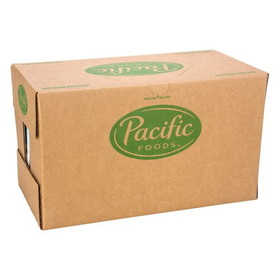 Pacific Foods Hemp Milk - Vanilla - 12 x 32 ozs.