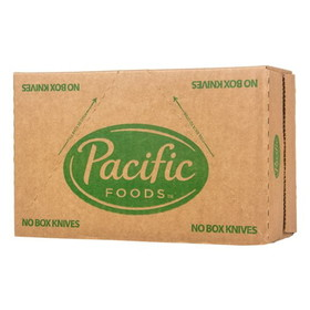 Pacific Foods Cream of Mushroom Soup, Condensed, Organic - 12 x 12 ozs.
