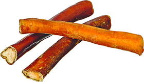 Redbarn Pet Products Natural Bully Stick / 5 Inch - 205001