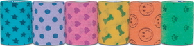 Andover Healthcare Petflex Pet Pack Assorted / 2 Inch - 2200Pp