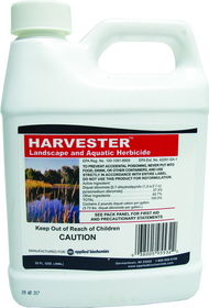 Applied Biochemists Harvester Landscape And Aquatic Herbicide / 32 Ounce - 395533