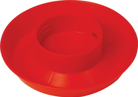 Miller Screw On Base Red / 1 Quart - 740