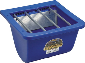Miller Foal Feeder Blue / 9 Quart - Pf25