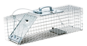 Woodstream Easy Set/Release Trap - 1084