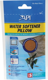 Mars Fishcare North Amer Water Softener Pillow / Large - 49A