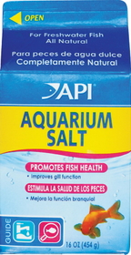 Mars Fishcare North Amer Aquarium Salt / 16 Ounces - 106