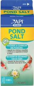 Mars Fishcare Pond Pondcare Pond Salt / 4.4 Lb - 156C