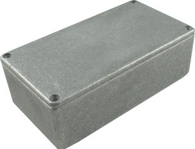 Chassis Box - 119mm x 60mm x 40mm
