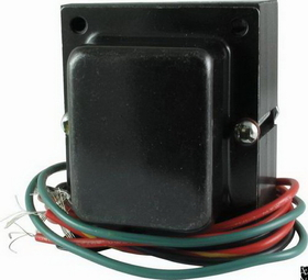 Transformer - Hammond, Power, 190-0-190 V, 65 mA