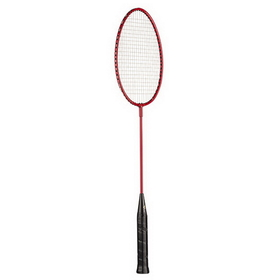 Champion Sports Br15 All Steel Shaft & Frame Badminton Racquet/Paddle/Racket