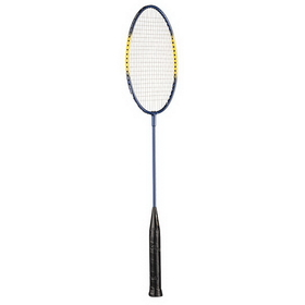 Champion Sports Br20 All Steel Shaft & Frame Badminton Racquet/Paddle/Racket