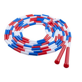 Champion Sports PR16 Plastic Segmented Jump Ropes, Price/pack of 6