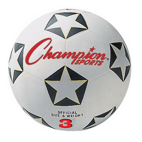 Champion Sports SRB3 Rubber Cover
