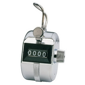 Champion Sports TC Tally Counter