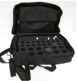 "C.H. Ellis 18"" High Padded Instrument Soft Carry Case 18x14x6.5, product #: 03-3466"