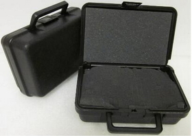 C.H. Ellis Small Blow Molded Carrying Case, product #: 28-7496