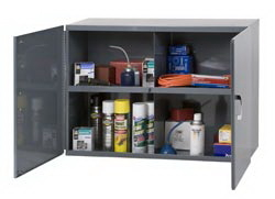 Durham 338-95 Utility/Aerosol Storage 