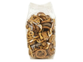 Bulk Foods 12/5oz Pretzel Mix (Nine Variety), Price/Case