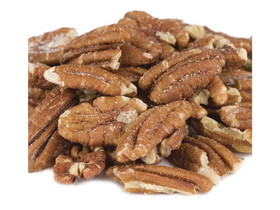 Wricley Nut 12lb Pecans, R&S Mammoth Halves, Price/Each