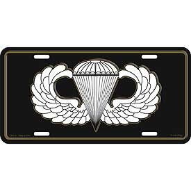 Eagle Emblems LIC-ARMY, A/B, WING