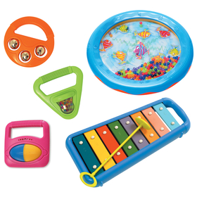 Hohner HOHMS4001 Toddler Music Band, Price/EA