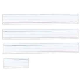Learning Resources LER3232 Magnetic Sentence Strips, Price/EA