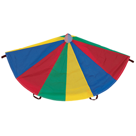 Dick Martin Sports MASP6 Parachute 6 Diameter 8 Handles, Price/EA