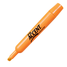 Sanford L.P. SAN25006 Highlighter Major Accent Orange, Price/EA